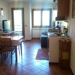 Montecampione Self catering
