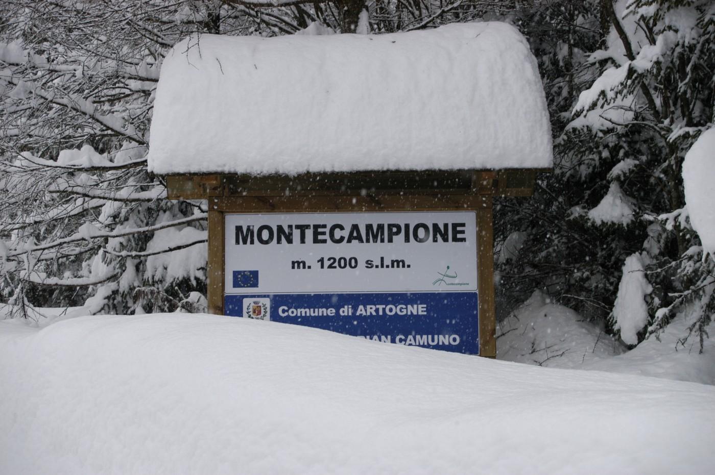 Montecampione